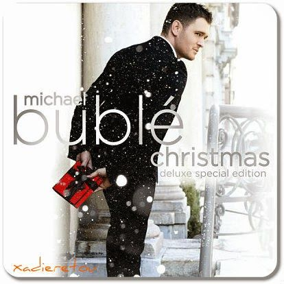 Michael Buble - Christmas (Deluxe Special Edition) ~ x-αδιαιρετου