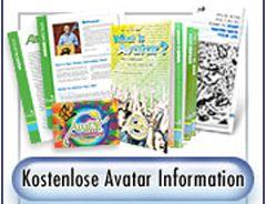 Es gibt viele kostenfreie Infos zu Avatar. z.b. auf aim-for-the-stars com.