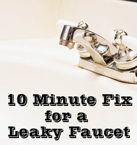 25 best ideas about Leaky Faucet on PinterestLeaking faucet