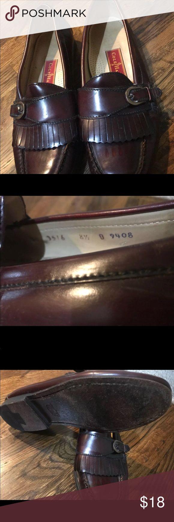 Cole Haan men's shoe 8.6 Men's Cole Haan Shoe Shoes Loafers & Slip-Ons