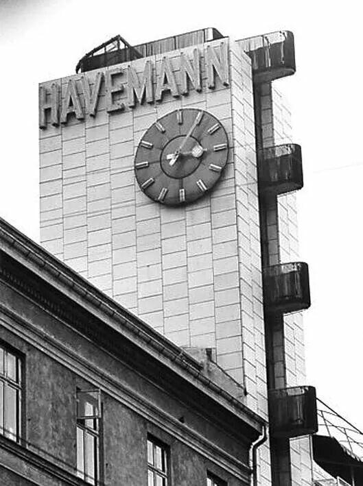 Havemann 1960