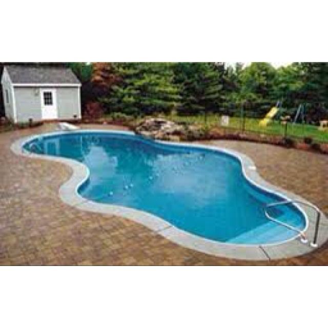 17 best images about our pool ideas on pinterest for Pool design hamilton