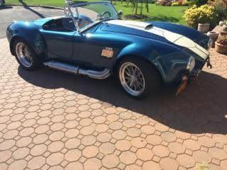 1965 Shelby Cobra Replica for Sale   ClassicCars.com   CC-734142