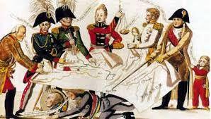 Resultado de imagen para s revoluciones de mediados del siglo XVIII a mediados del XIX.