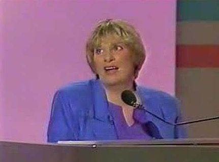 Victoria Wood: The Ballad of Barry and Freda