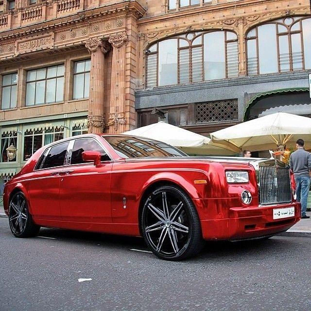 Best 25+ Rolls Royce Phantom Ideas On Pinterest