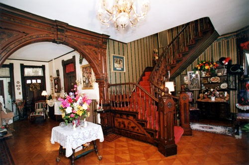 Victorian Era Foyer : Images about victorian interior on pinterest
