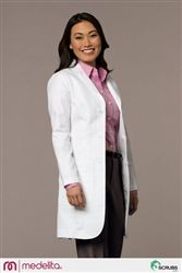 12 best Medelita: Lab Coats images on Pinterest | Lab coats, White ...