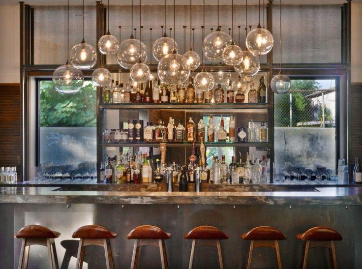 73 best images about restaurant design on pinterest for Waterfall restaurant design