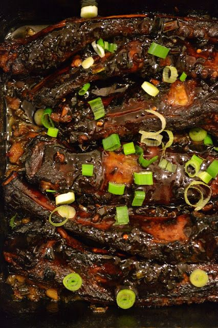 Ribs are a meal that defiantly bear a cross to the face of etiquette and utensils; like a s anguivoriphobe (Google it, it's an actual thin...
