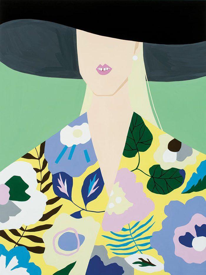 Ayumi_Takahashi_beautiful_illustrations_pattern_florals_trends_06