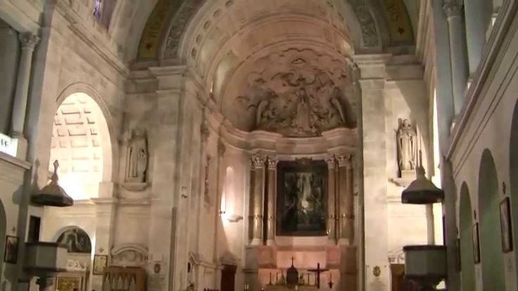 Fátima - Pilgerort (pilgrimage) in Portugal (HD Film) - Wallfahrt