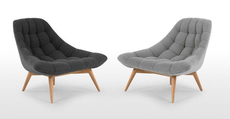 37.4 MB: Kolton fauteuil, torenvalk grijs | made.com