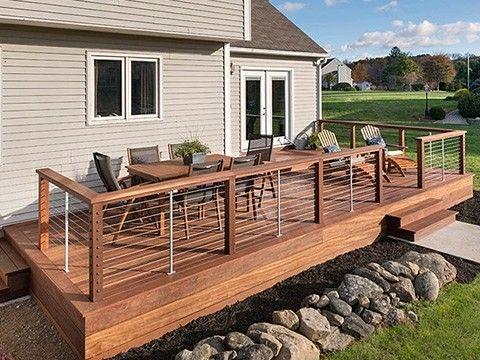 best 25 deck footings ideas on pinterest concrete deck building a deck and deck building plans. Black Bedroom Furniture Sets. Home Design Ideas