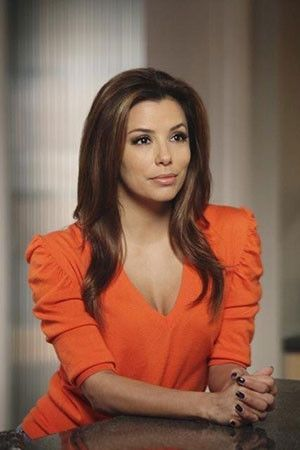 Desperate Housewives, Gaby: she is so pretty