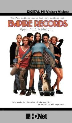 Empire Records (1995) movie #poster, #tshirt, #mousepad, #movieposters2