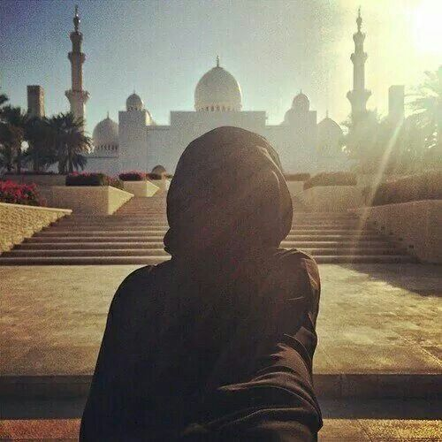 muslimah niqab - Google Search