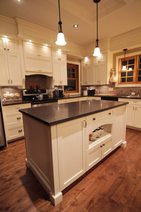 armoires de cuisine blanches - Recherche Google
