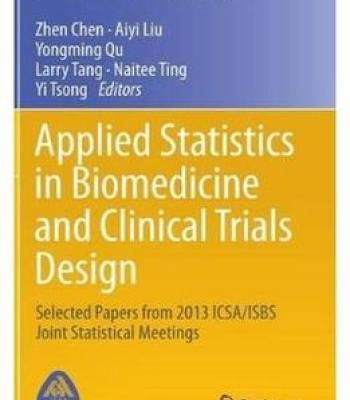 statistical analysis of clinical trials pdf
