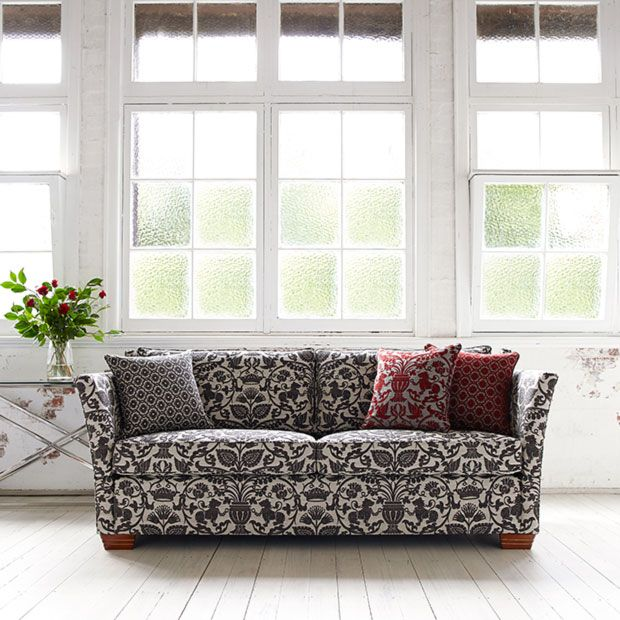 Warwick Fabrics: SARAFINA