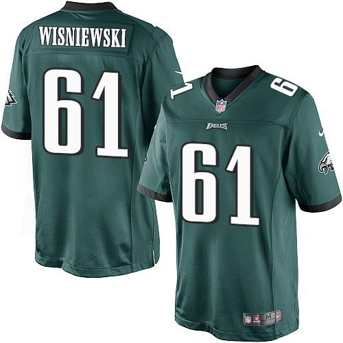 ... Mens Nike Philadelphia Eagles 61 Stefen Wisniewski Limited Midnight  Green Team Color NFL Jersey Women Nike Philadelphia Eagles 10 DeSean Jackson  ... 3fec03285