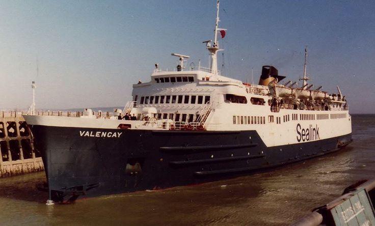 Ferry Fantastic: Valencay & Villandry