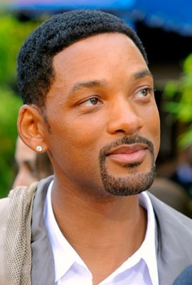 Will Smith- Not just c...