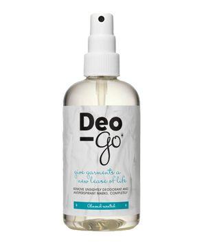 deodorant stain remover