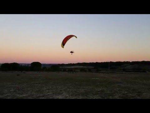 #SkyXpediton #AlcácerDoSal #Paratrike  Voo da Inês!!! A 7/11/15 :)