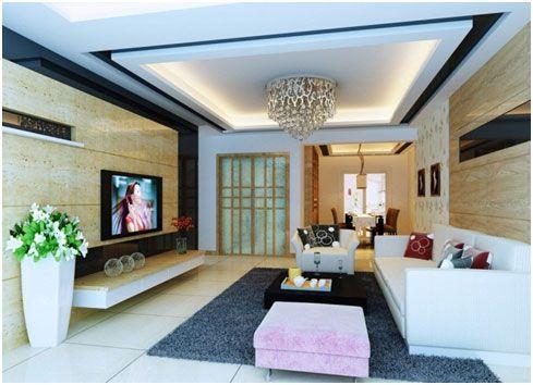 lounge-ceiling-lighting-ideas