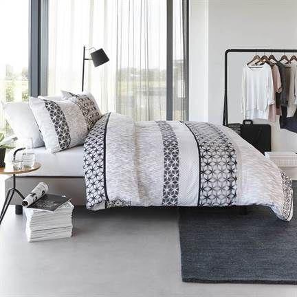 Beddinghouse Portland dekbedovertrek #trendy #new #collection2016 #bedding @beddinghouse