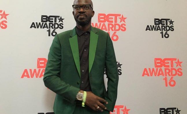 Black Coffee to celebrate BET win with free concert