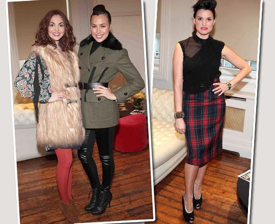 Party People: Littlewoods AW 2012 Launch