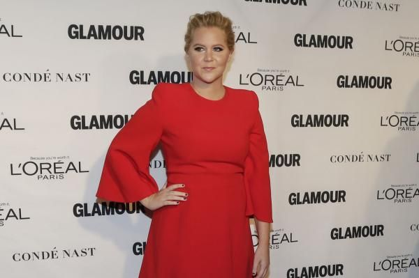 """Amy Schumer has commented on Instagram on the potential casting of Anne Hathaway in Sony and Mattel's upcoming live-action """"Barbie"""" movie."""