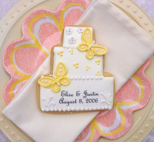 841 Best Images About Engagement And Wedding Cookie Ideas
