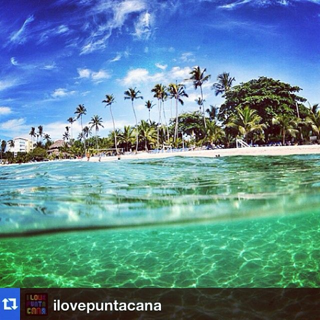 El paraiso, relax ;)                                         Punta Cana - Republica Dominicana
