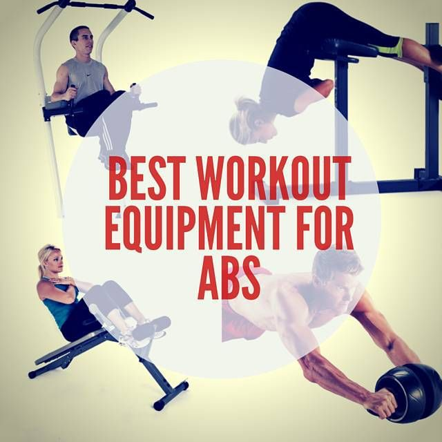 What Are the Best Machines and Exercise Equipment for Abs? http://abmachinesguide.com/reviews/ #abs #workout