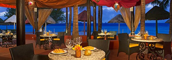 Cancun Restaurants and Fine Dining in Mexico