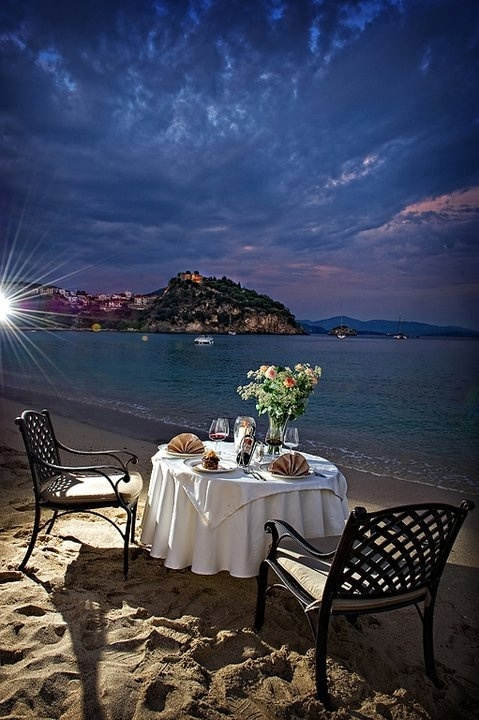 GREECE CHANNEL | Parga,greece
