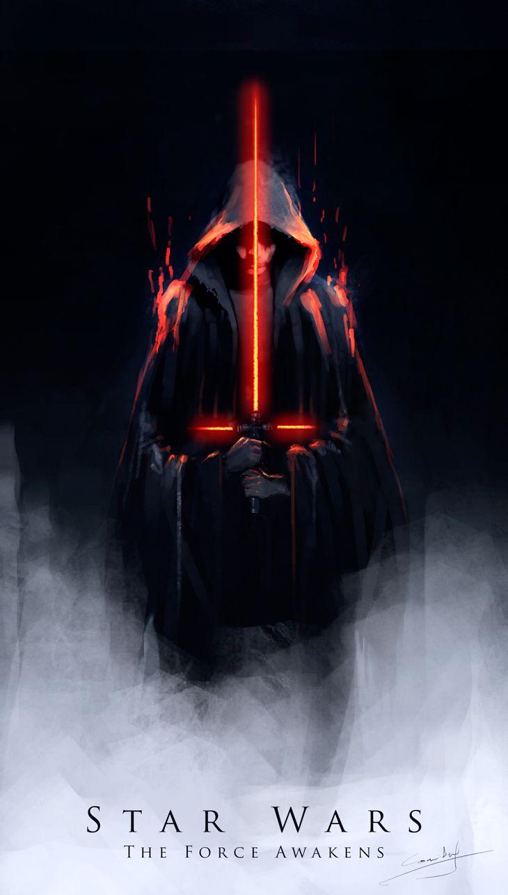 Star Wars VII - Hounworks