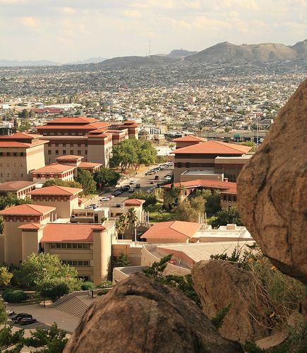 83 Best Images About El Paso Texas On Pinterest: 29 Best My Utep Images On Pinterest