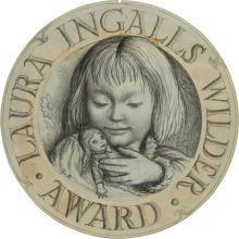 Laura Ingalls Wilder Award Laura