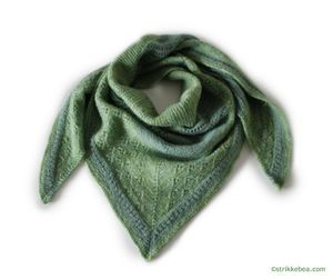Vakkert sjal