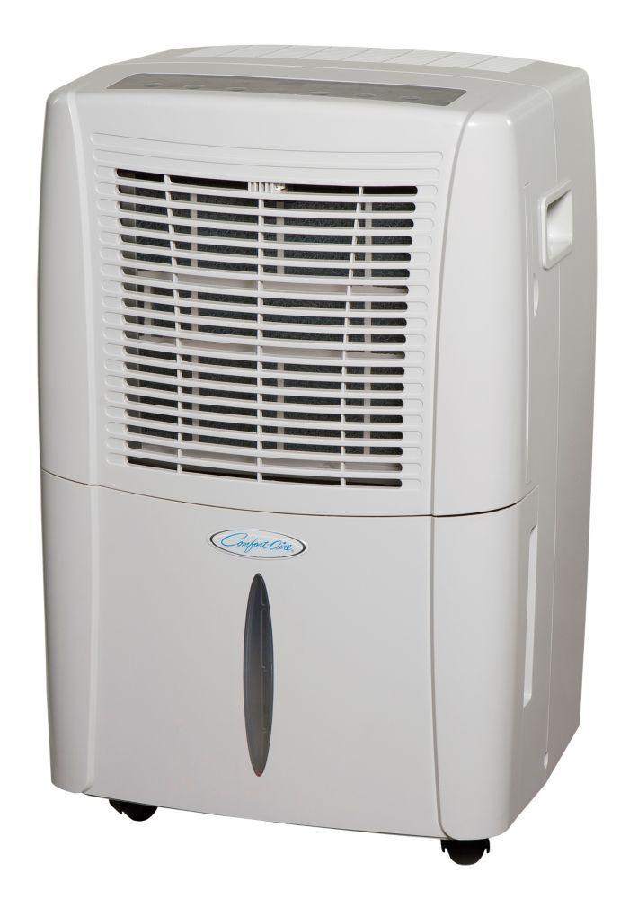 23 6l 115v Portable Dehumidifier Energy Stara Dehumidifiers