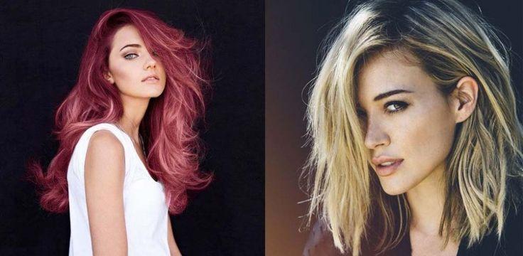 QUIZ: jaki kolor włosów pasuje do twojej osobowości?