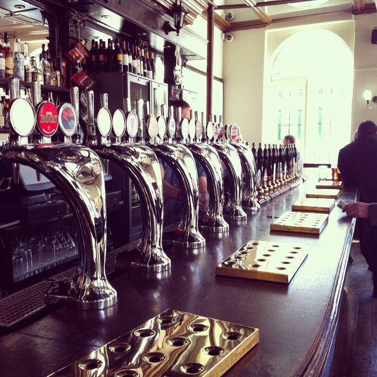 Craft Beer Co. :: London