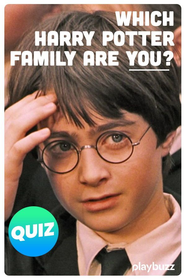 Which Harry Potter Family Are You Harry Potter Parents Harry Potter Quiz Harry Potter