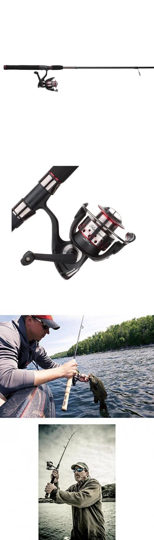 Spinning Combos 179956: Shakespeare Ugly Stik -Stick Gx2 Spinning Fishing Pole (Rod) And Reel Combo 6 Ft -> BUY IT NOW ONLY: $62.05 on eBay!