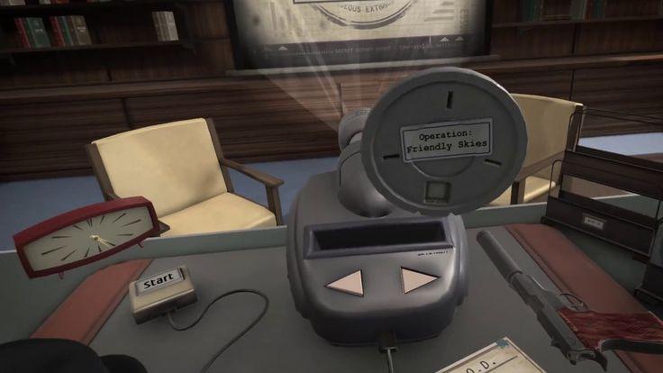 I Expect You To Die  VR - Tráiler de Lanzamiento (PC & PS4) / Realidad Virtual / Oculus Rift & PlayStation VR #IExpectYouToDie #VRGames #RealidadVirtual #VirtualRealty #VRGames #PCGame #PC #PlayStation4 #OculusRift #PlayStationVR #ProjectMorpheus #Puzles #SchellGames #Aventura #Adventure #Games #AdventureGames #Accion #Action #ActionGame