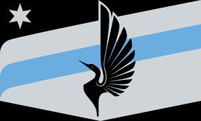 A flag for Minnesota United FC (derived from logo) - Imgur
